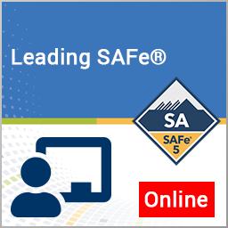 BSB Leading SAFe Kurs