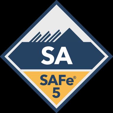 Leading SAFe Zertifikat