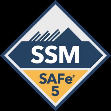 SAFe Scrum Master Zertifikat