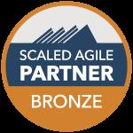 Scaled Agile Bronze Partner